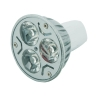 BEC LED 3W MR16 R50 6400K ODO