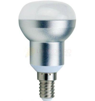 BEC SPOT LED E14 5W R50 ALB RECE 6400K NVC