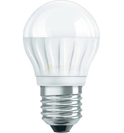 BEC LED E27 4.5W DIMABIL OSRAM