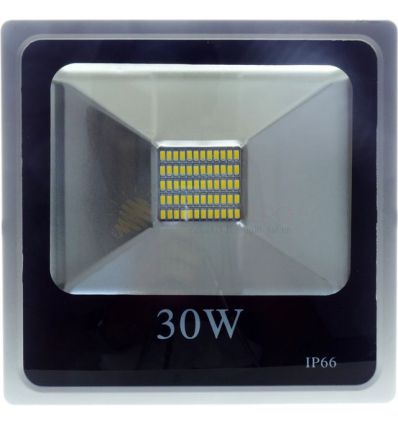 PROIECTOR LED 30W SMD SLIM