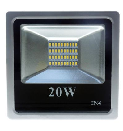 PROIECTOR LED 20W SMD SLIM