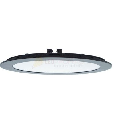SPOT LED 18W SLIM ROTUND RAMA WENGE