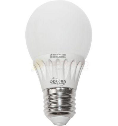 BEC LED E27 5W GLOB A55 270 GRADE