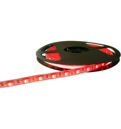BANDA LED 60 x 3528 4.8W IP65 ROSIE