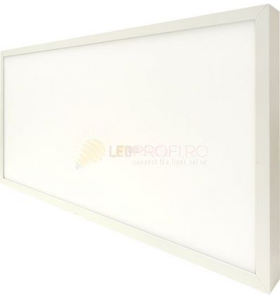 PANOU LED 36W 300 X 600 MM APLICAT