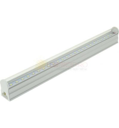 CORP NEON LED 4.8W 30CM T5 CLAR