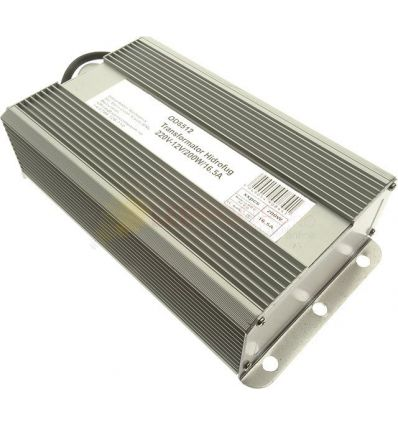 TRANSFORMATOR BANDA LED 12V 200W IP67