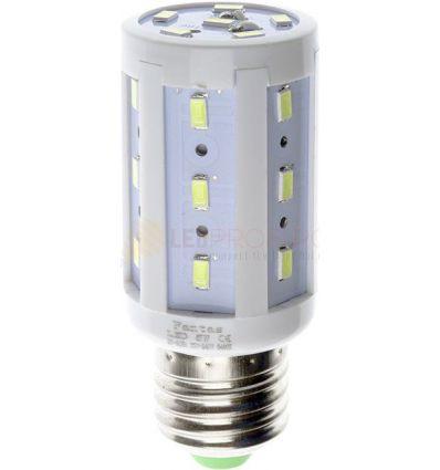 BEC LED E27 5W PORUMB