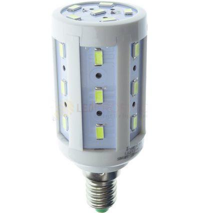 BEC LED E14 5W PORUMB
