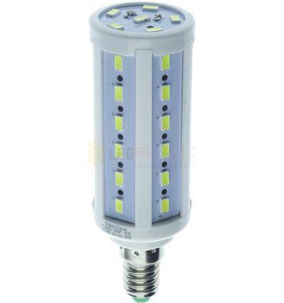 BEC LED E14 9W PORUMB