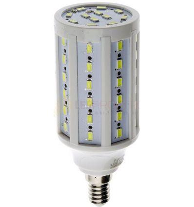 BEC LED E14 12W PORUMB