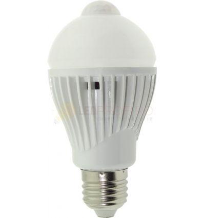 BEC LED 5W E27 CU SENZOR