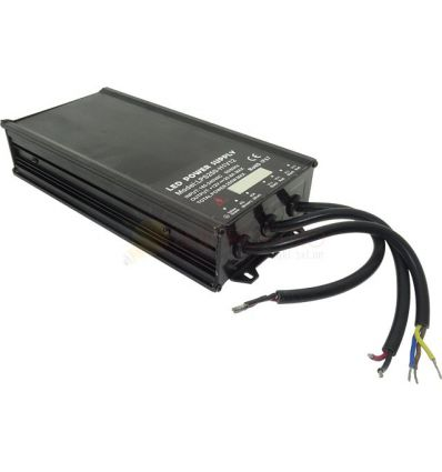 TRANSFORMATOR BANDA LED 12V 250W IP67