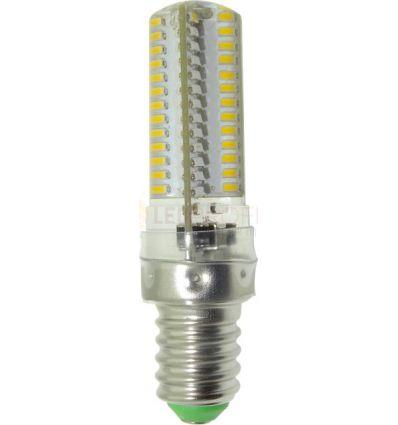 BEC LED E14 5W SILICON