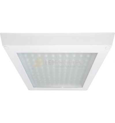 APLICA LED 8W PATRATA MULTILED DISPERSOR MAT