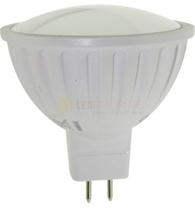 BEC LED GU5.3 MR16 5W 220V ODO