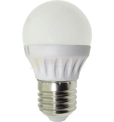 BEC LED E27 7W SFERIC ODO