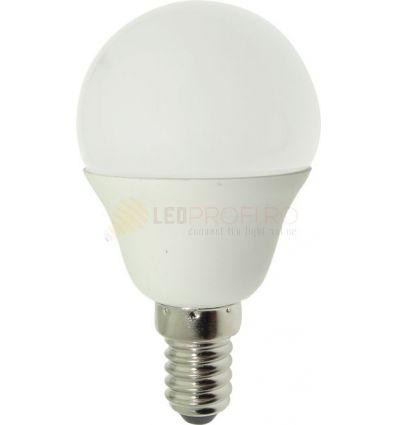 BEC LED E14 5W SFERIC ODO
