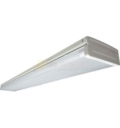 CORP NEON LED FIDA 2x1200 MM IP40