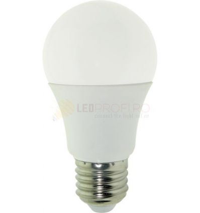 BEC LED E27 5W GLOB 270 GRADE LIGHT