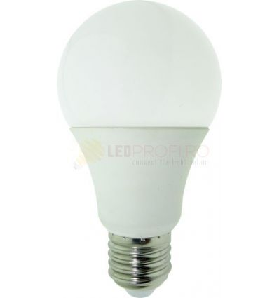 BEC LED E27 7W GLOB 270 GRADE LIGHT