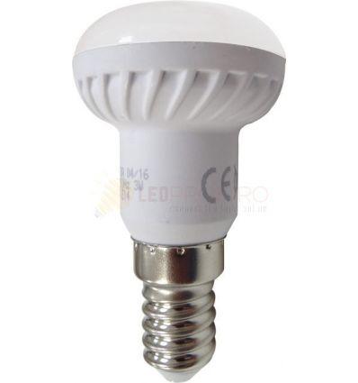 BEC LED E14 3W SPOT R39 ALB RECE