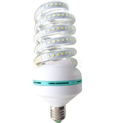 BEC LED E27 30W SPIRALA