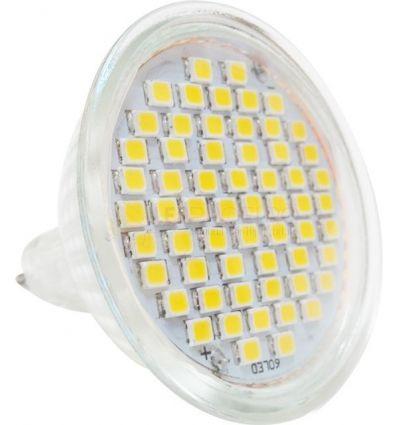 BEC LED GU5.3 MR16 5W 230V