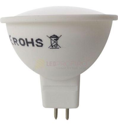 BEC LED GU5.3 MR16 6W 12V