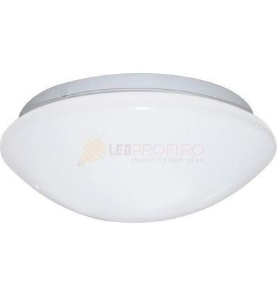 APLICA LED 12W ALB RECE IP44