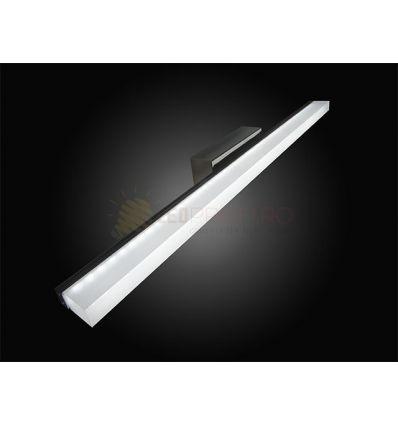 CORP ILUMINAT LED 12W LINIAR 7741