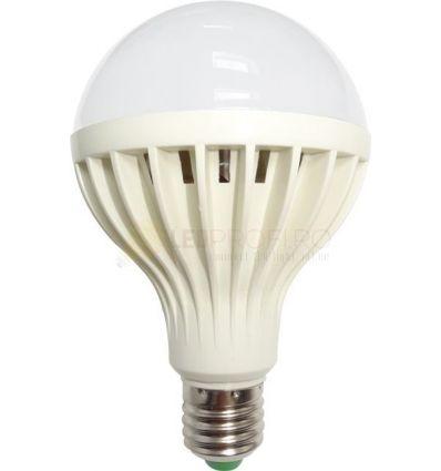 BEC LED E27 12W 12V ALB RECE
