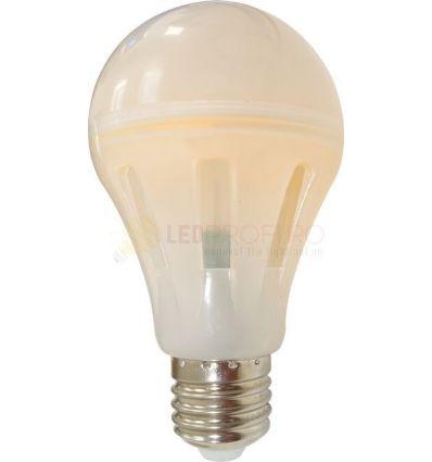 BEC LED MCOB 8W E27 360 GRADE ALB RECE