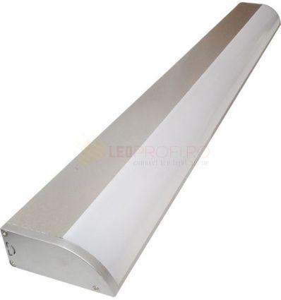 CORP ILUMINAT LED 9W LINIAR 9201