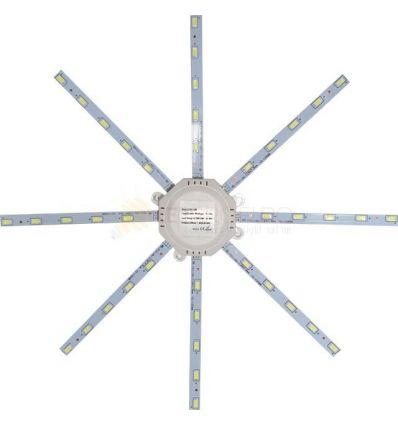 KIT APLICA LED 15W