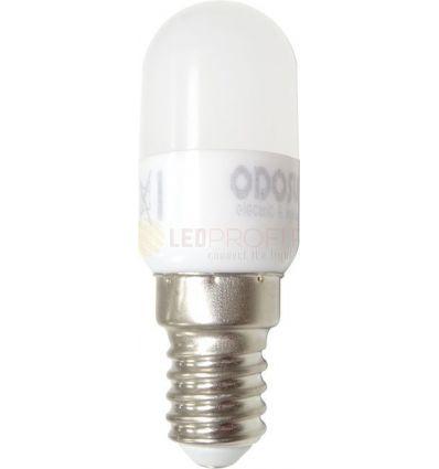 BEC LED 1.5W E14 FRIGIDER ALB RECE ODO