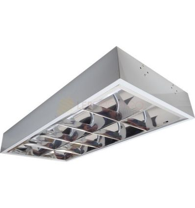 CORP APLICAT 30X60CM PT TUBURI LED