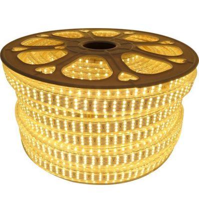 BANDA LED 18W 276x2835 ALB CALD 230V