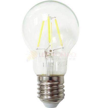 BEC LED FILAMENT E27 4W ALB RECE A60