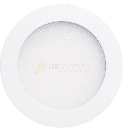 SPOT LED 18W ROTUND SLIM RAMA ALBA