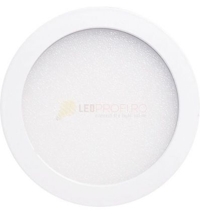 SPOT LED 24W ROTUND SLIM RAMA ALBA