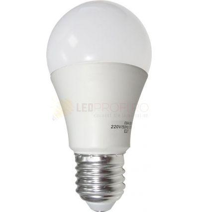 BEC LED E27 8W GLOB A60 270 GRADE ALB CALD