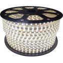 BANDA 60 LED 14.4W ALB RECE 220V