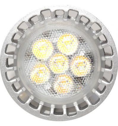 BEC LED 7.5W GU10 DIMABIL 827