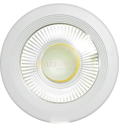 SPOT LED 10W ROTUND CC 3 IN 1