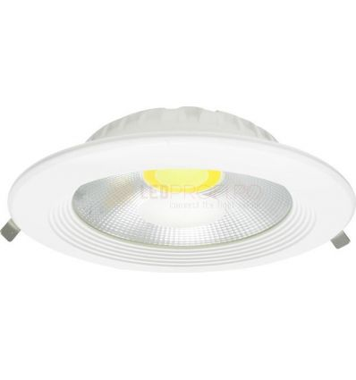 SPOT LED 30W ROTUND CC 3 IN 1