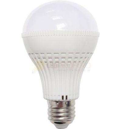 BEC CU LED 7W E27 ALB RECE