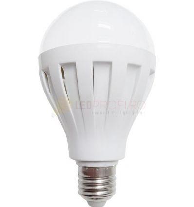 BEC CU LED 9W E27 ALB RECE