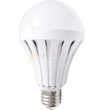 BEC CU LED 12W E27 ALB RECE