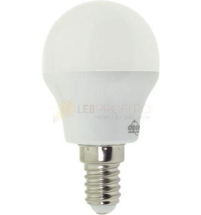 BEC LED 3W E14 6400K G45 ODO
